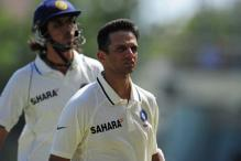Dravid, Ishant to get top BCCI awards