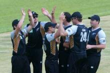 1st T20: NZ crush Zimbabwe by 10 wickets