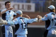 NSW edge Mumbai in low-scoring affair