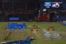 CLT20: Redbacks-Somerset tie washed out