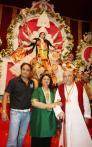 Celebs celebrate Durga Puja in style