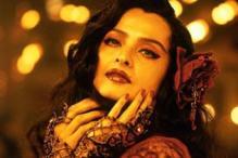 Rekha: Bollywood's 'Umrao Jaan' turns 57