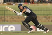 New-look New Zealand face Zimbabwe challenge