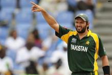Afridi to decide on comeback after a month