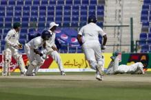 Misbah blames sloppy fielding for Pak failure