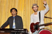 StarGaze: Ranbir Kapoor becomes a 'real' Rockstar