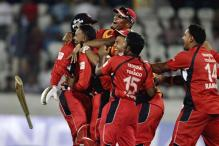 Chance to earn IPL contract motivates Mohammed