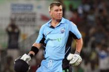 Improving NSW have adapted well: Katich
