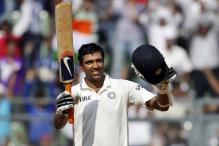 Ashwin enhances credentials with Test ton