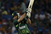 Afridi happy to be back for Pakistan
