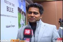 It was a story worth telling: Akash Chopra