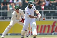 2nd Test: Amla, De Villiers put SA in control