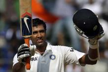 Ashwin to receive Dilip Sardesai award
