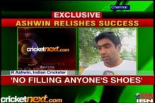 Playing in Tests a dream come true: Ashwin
