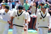 Marsh believes Aus collapse 'one-off'
