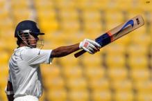 Badrinath gunning for India's No.6 spot