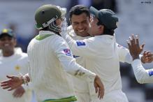 Kaneria fight to play for Pakistan stalled