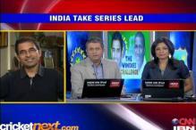 India can improve further: Harsha