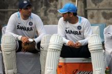 Dhoni backs Yuvraj to find form