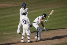 English County to have earliest start in 2012