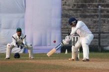 Plate Division: Maharashtra, Hyderabad earn wins