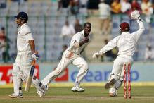 1st Test: WI 116 ahead, 8 wickets in hand