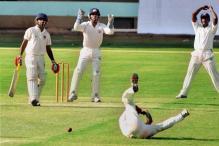 Plate Division: Kerala lead, Jharkhand struggle