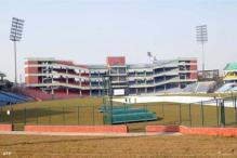 Kotla pitch under scanner ahead of first Test