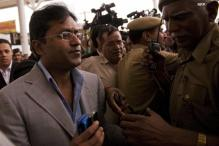 Lalit Modi withdraws plea in passport case