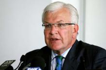 ICC did not have enough power: Ex-chief Speed