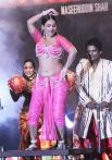 Vidya dances to 'Ooh La La' at 'Dirty Picture' music launch