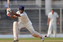 Nayar replaces Naik in Mumbai Ranji squad