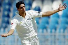 Nehra included in Delhi Ranji squad