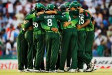 Pak cricket chief vows to lure world's best