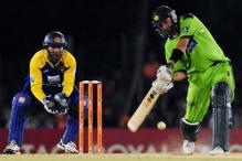 New ODI rules no problem, say SL, Pak coaches
