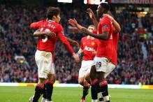 Lackluster Man Utd edge past Sunderland
