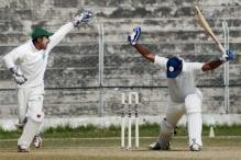 Plate Division: Kerala win, Maharashtra on top