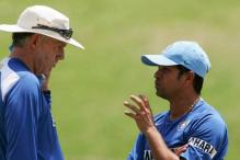 Chappell regrets fallout with Sachin