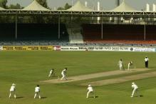 Test venue Sharjah aims to restore former glory