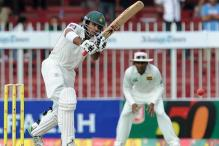 Pak draw third Test, win series against SL