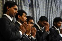 Sri Lanka's bankrupt cricket board dissolved