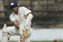 Uthappa rues loss of momentum due to cramps
