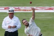 NZ build lead after Vettori's five-for