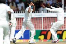 3rd Test: SL 164-5, lead Pak by 237 runs