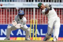 3rd Test: Pak close Day 3 on 282-6 vs SL