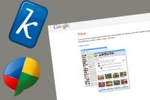 Top 10: Changes Google introduced in 2011