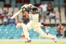 Cowan dedicates run-scoring spree to Roebuck