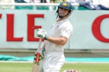 Shaun Marsh could be fit for India series