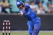 Ambati Rayudu named as Baroda vice captain