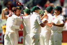 1st Test: Australia thrash India by 122 runs